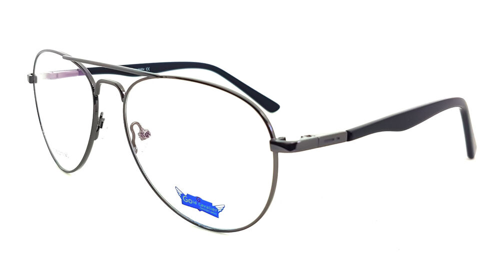 GR Aviator Frames PROGRESSIVE VARIFOCAL or BIFOCALS or ...