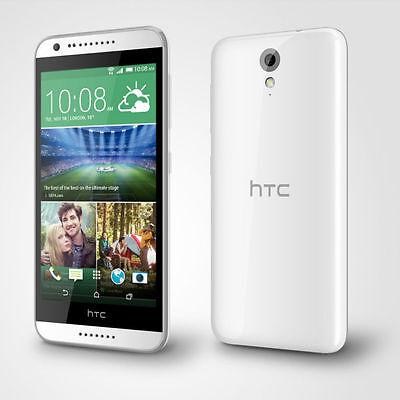 Htc Desire 620g - 8gb - Marble White Smartphone