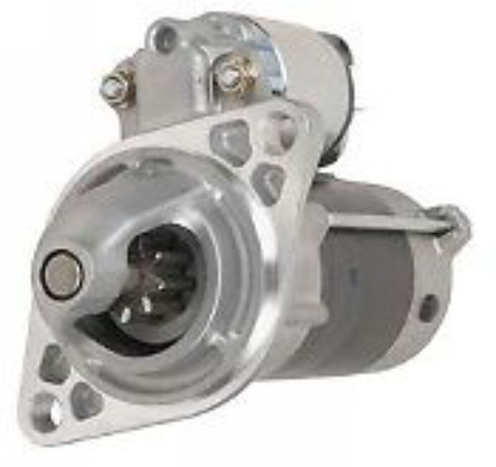 Yanmar starter parts accessories ebay autos post for Yanmar 2gm20 starter motor