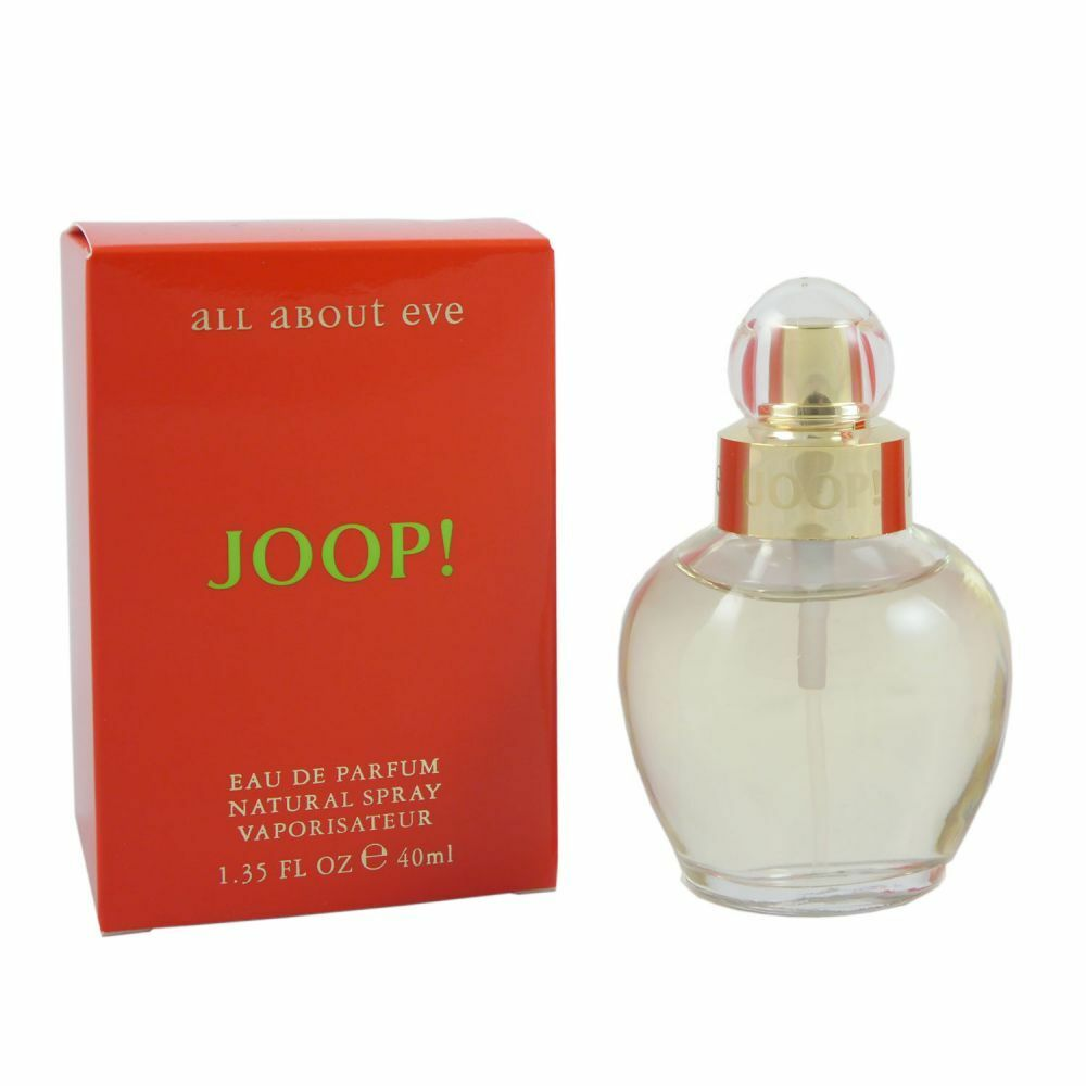 joop all about eve 40 ml eau de parfum edp 697912777450 ebay. Black Bedroom Furniture Sets. Home Design Ideas
