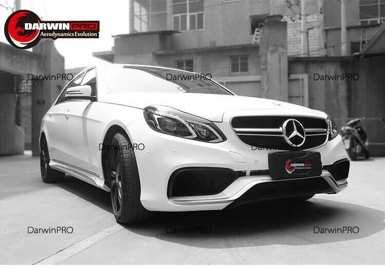 2014 mercedes benz w212 e class e63 amg front bumper for Mercedes benz used body parts