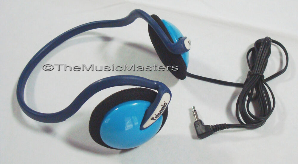 Headphone earbuds replacement - headphone neckband in earbuds