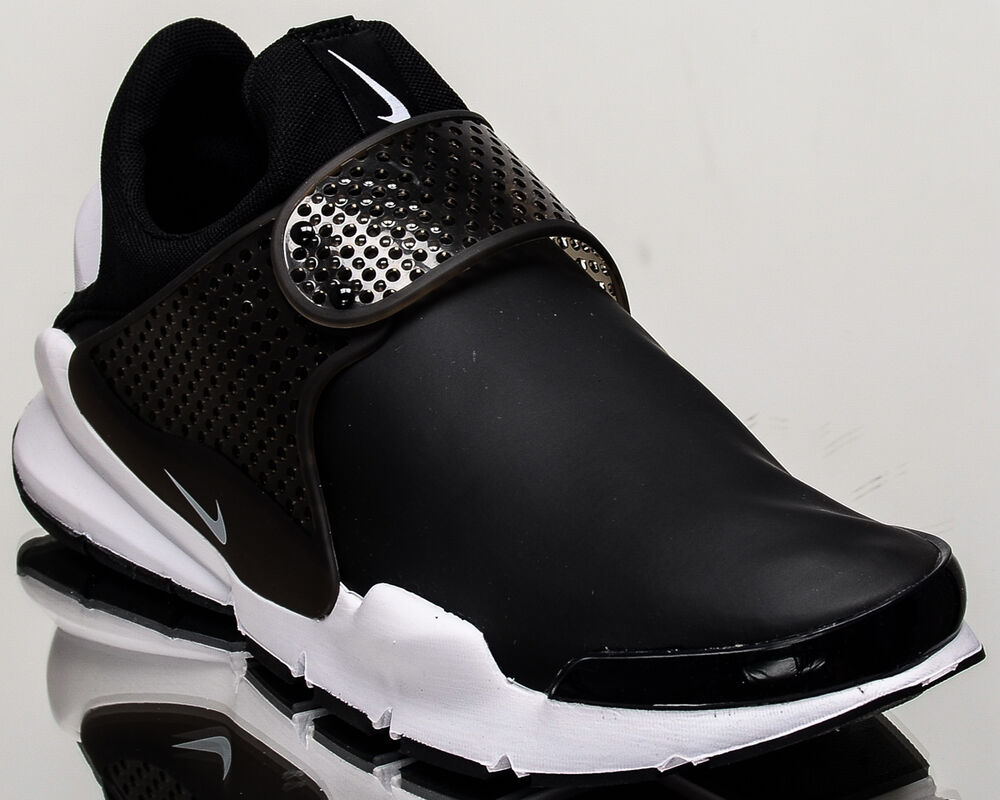 official photos c99ee 79a01 Details about Nike Sock Dart SE men lifestyle casual sneakers NEW black  white 911404-001