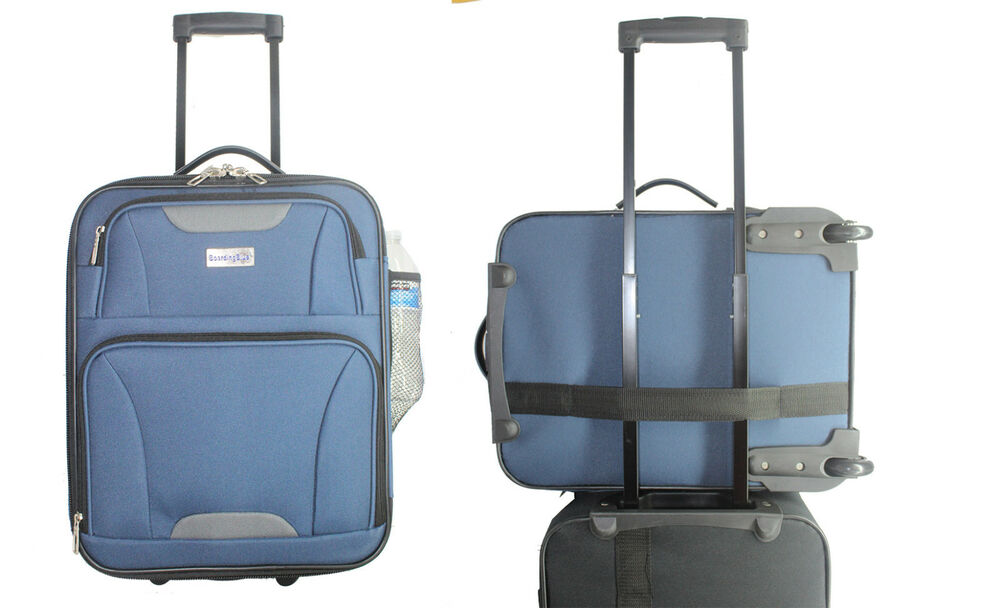 Boardingblue Personal Item Under Seat Luggage For Spirit