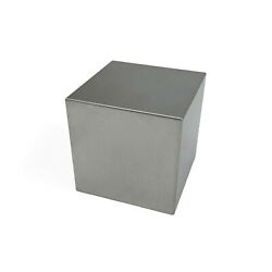 2'' Tungsten Cube  | LIMITED TIME OFFER: FREE 1'' CUBE WITH PURCHASE OF 2'' CUBE