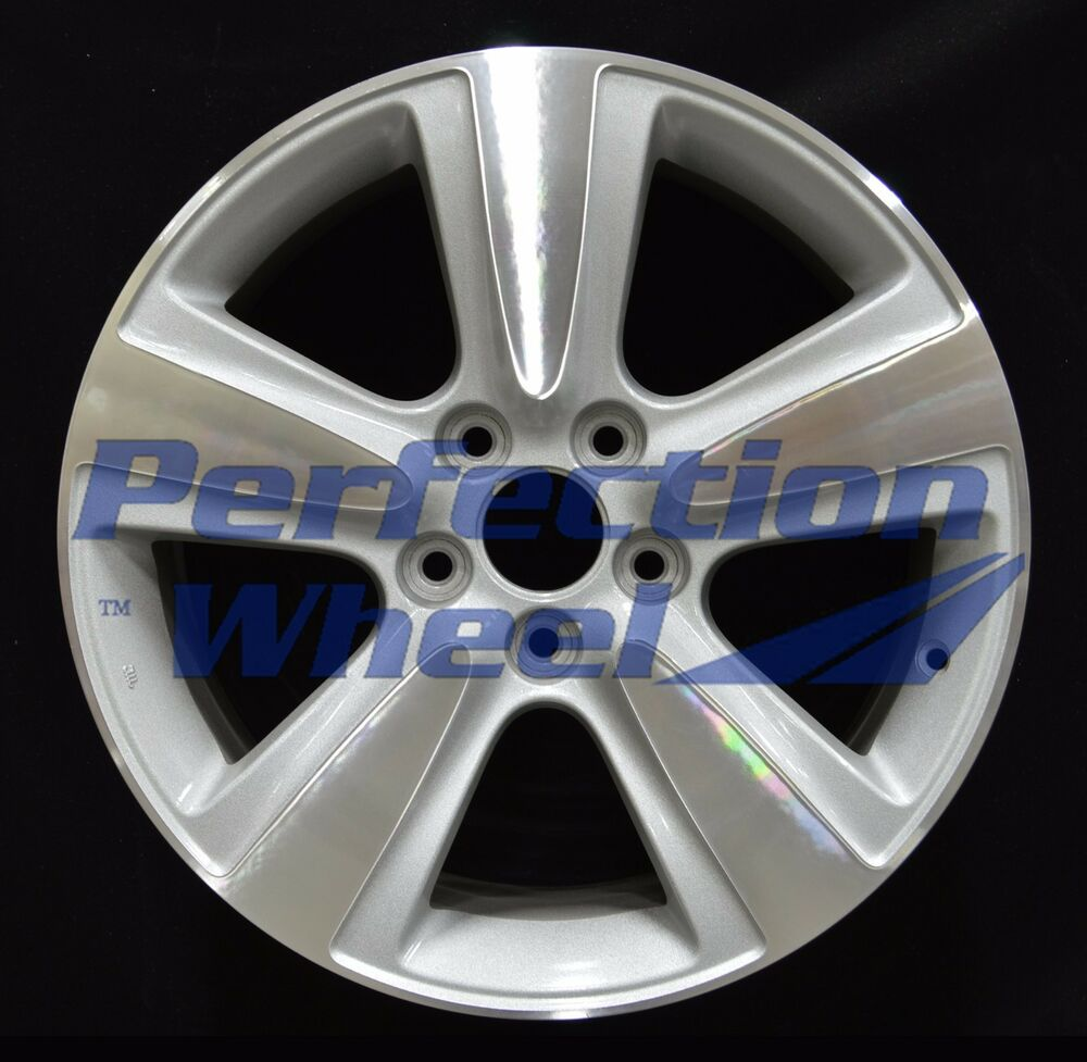 "18"" Acura MDX 2010 2011 2012 2013 Factory OEM Rim Wheel"