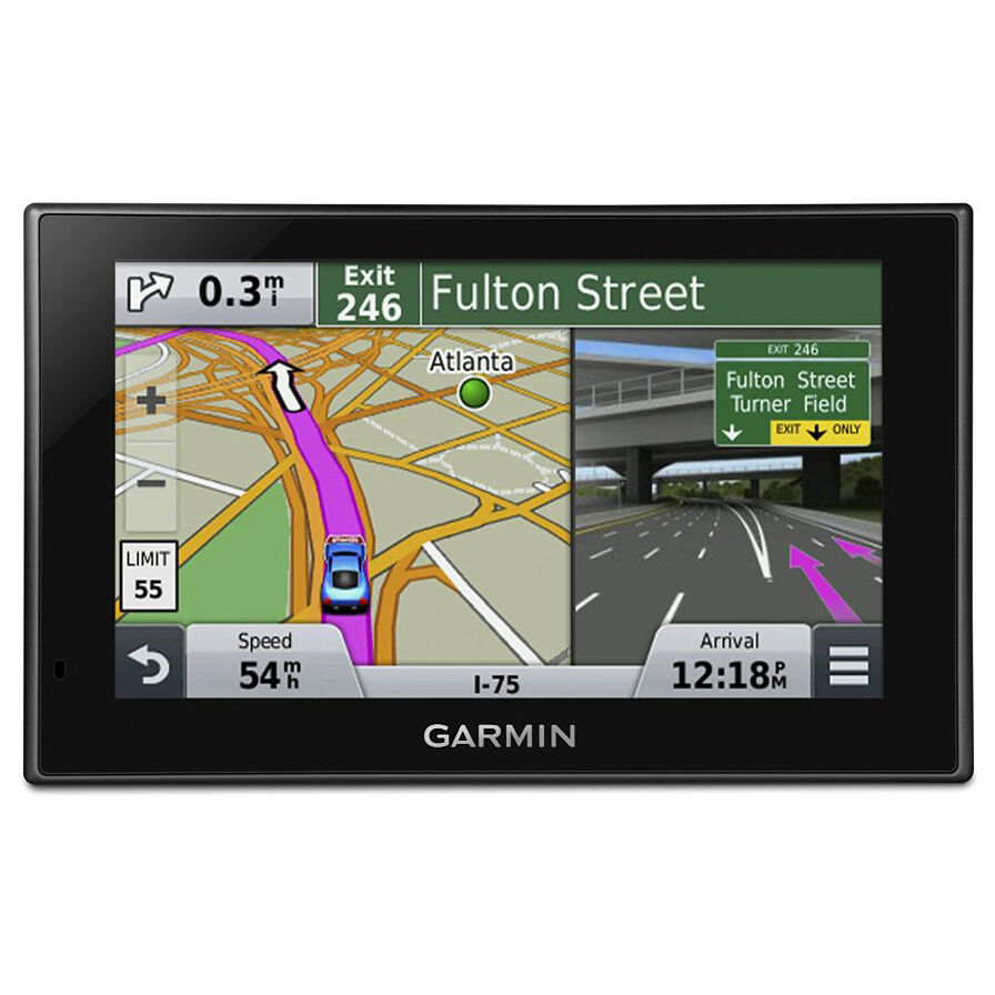 garmin nuvi 2639lmt 6 gps car navigation w lifetime maps. Black Bedroom Furniture Sets. Home Design Ideas