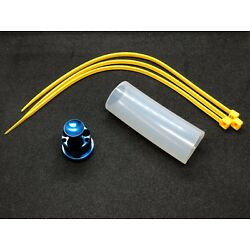 1set Muffler Silencer for RC Airplane with Fuel System DLE30 DLE35R  US SELL/SHIP