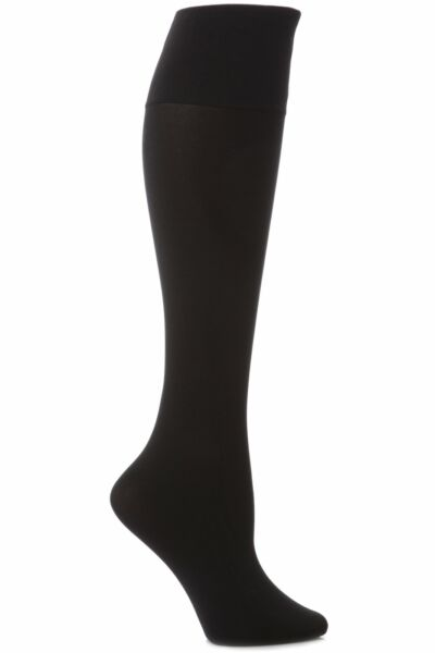 Royaume-UniLadies 1 Pair Charnos 60 Denier Knee Highs
