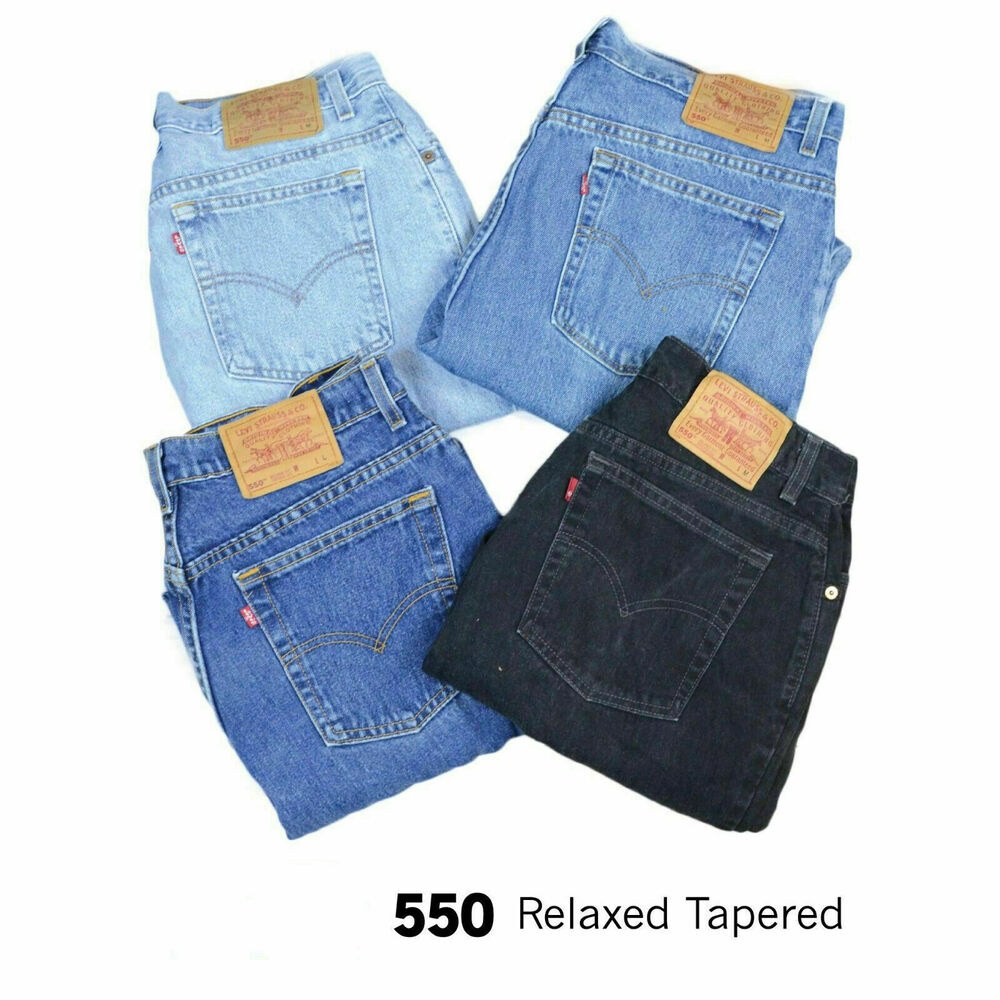 Where to Buy Vintage Levi's—and How to Score the Best ... |Levis Jeans For Women