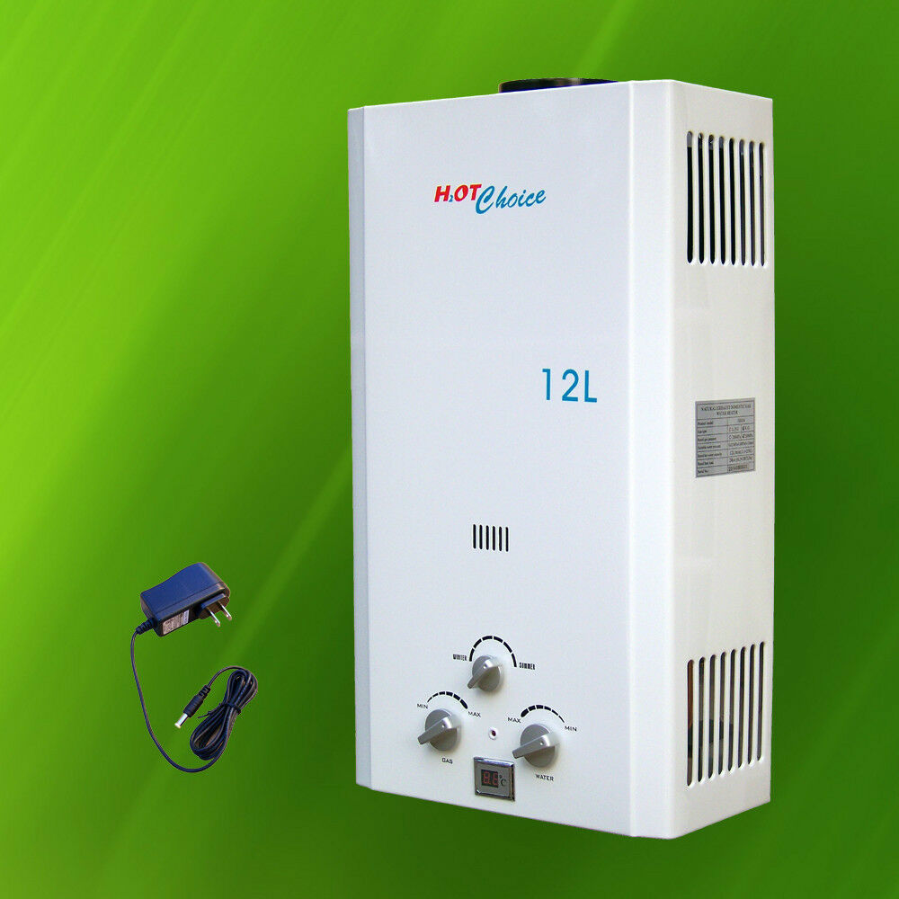 Natural Gas Instant Hot Water Heater