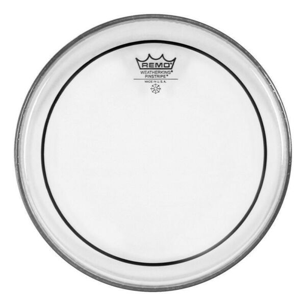 Pelle Remo Pinstripe Clear PS-0312-00 12
