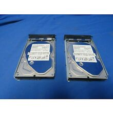 Leitch Harris Nexio NX3600HDX Transmission Server