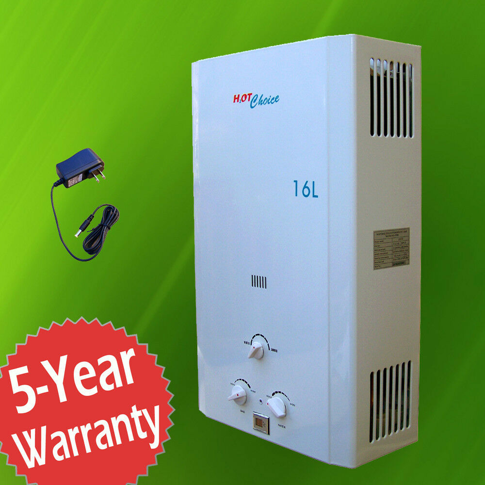 Ebay Natural Gas Tankless Water Heater