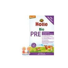 Holle Stage Pre Organic Baby Formula, 0-6 months, 400g 09/2019 FREE SHIPPING NEW