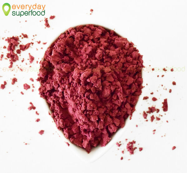 Acai Berry Powder ORGANIC Acai Berry Superfood Powder by Everyday Superfood