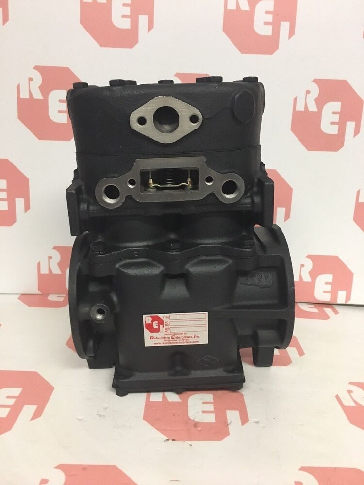 Cummins Air Compressor 289339 Bendix Tf 700 Ebay