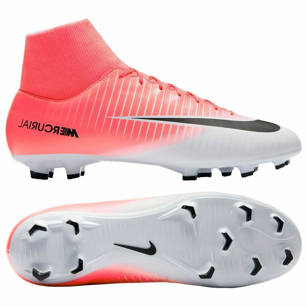 nike mercurial victory vi fg 2017 dynamic fit soccer shoes