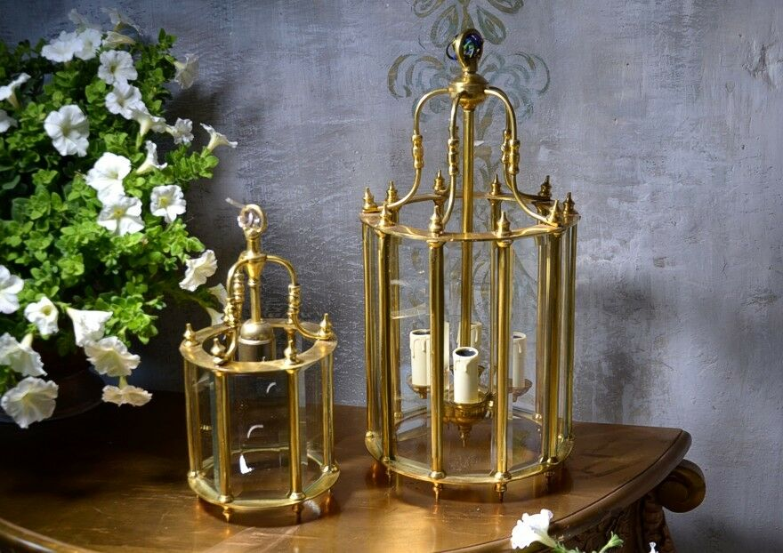 deckenlampe jugendstil messing h ngelampe art deco lampe antik seltene decken ebay. Black Bedroom Furniture Sets. Home Design Ideas