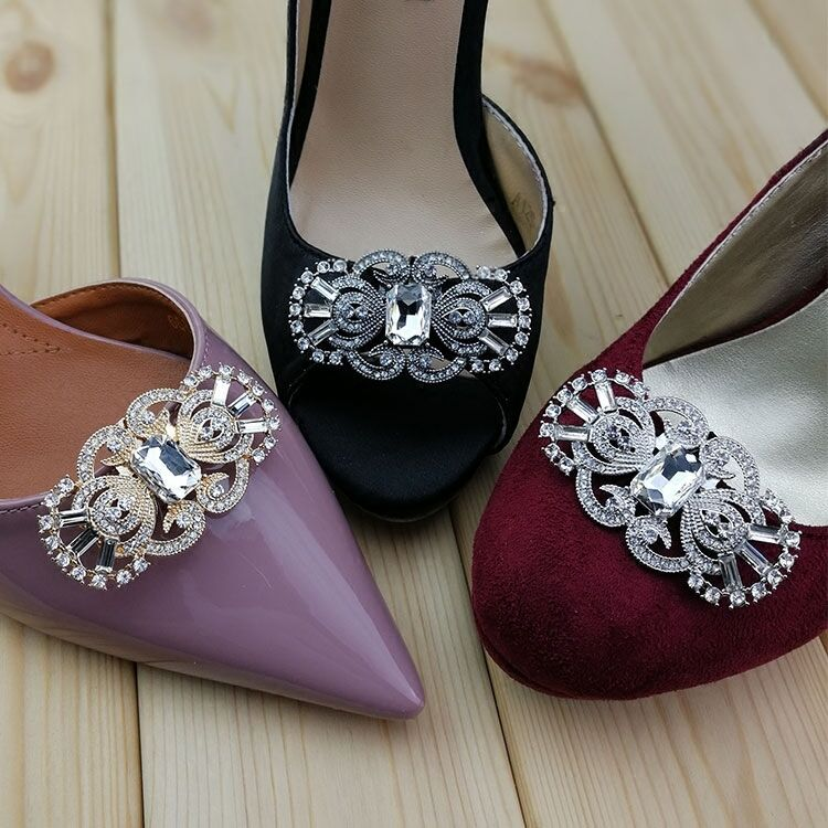 Where To Buy Shoe Clips