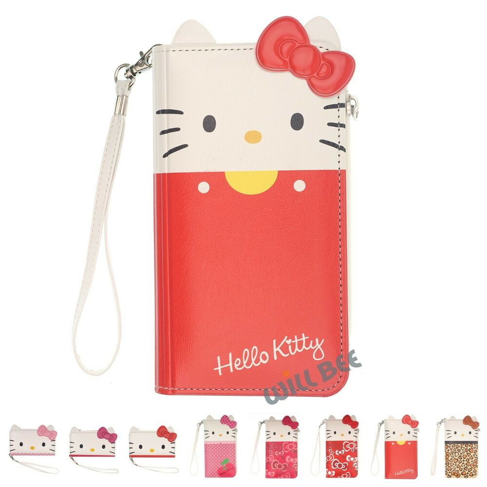 Galaxy Note5 Note4 Note3 Case Hello Kitty My Melody ...