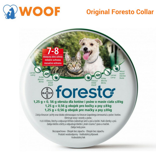 Bayer Tick Collar For Dogs