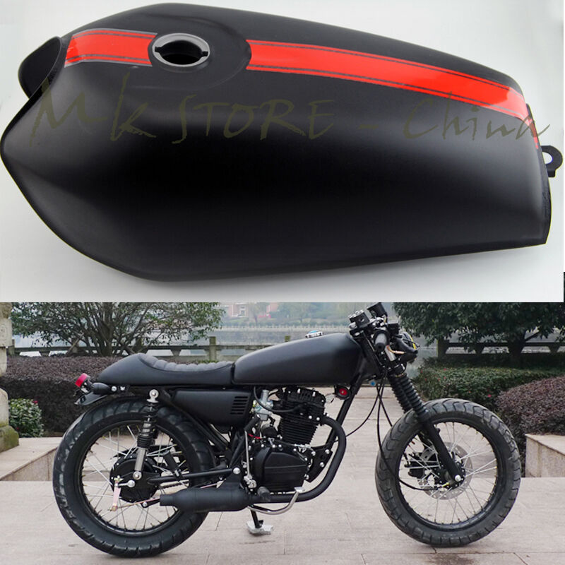 Universal Cafe Racer Parts