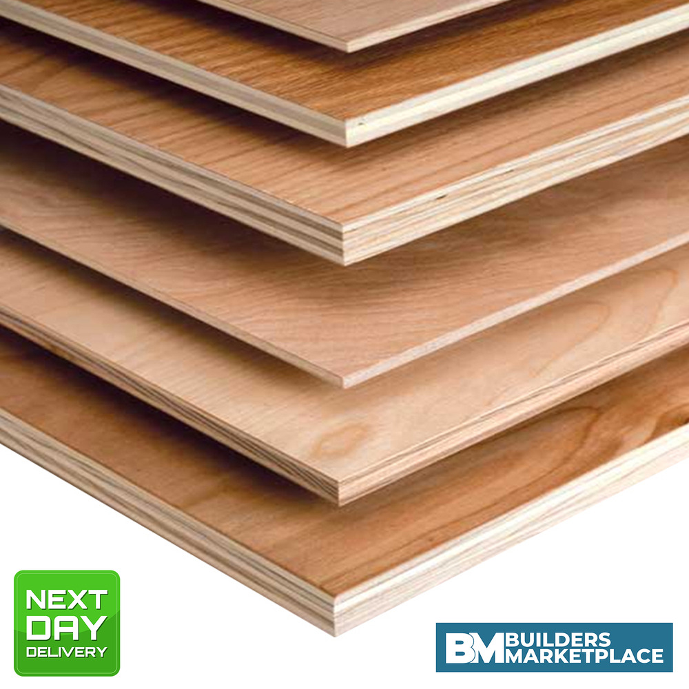 Best plywood