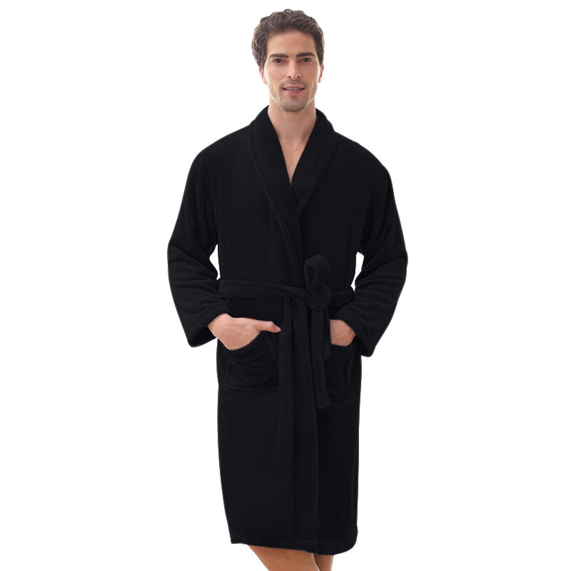 You searched for: soft mens robe! Etsy is the home to thousands of handmade, vintage, and one-of-a-kind products and gifts related to your search. No matter what you're looking for or where you are in the world, our global marketplace of sellers can help you find unique and affordable options. Let's get started!