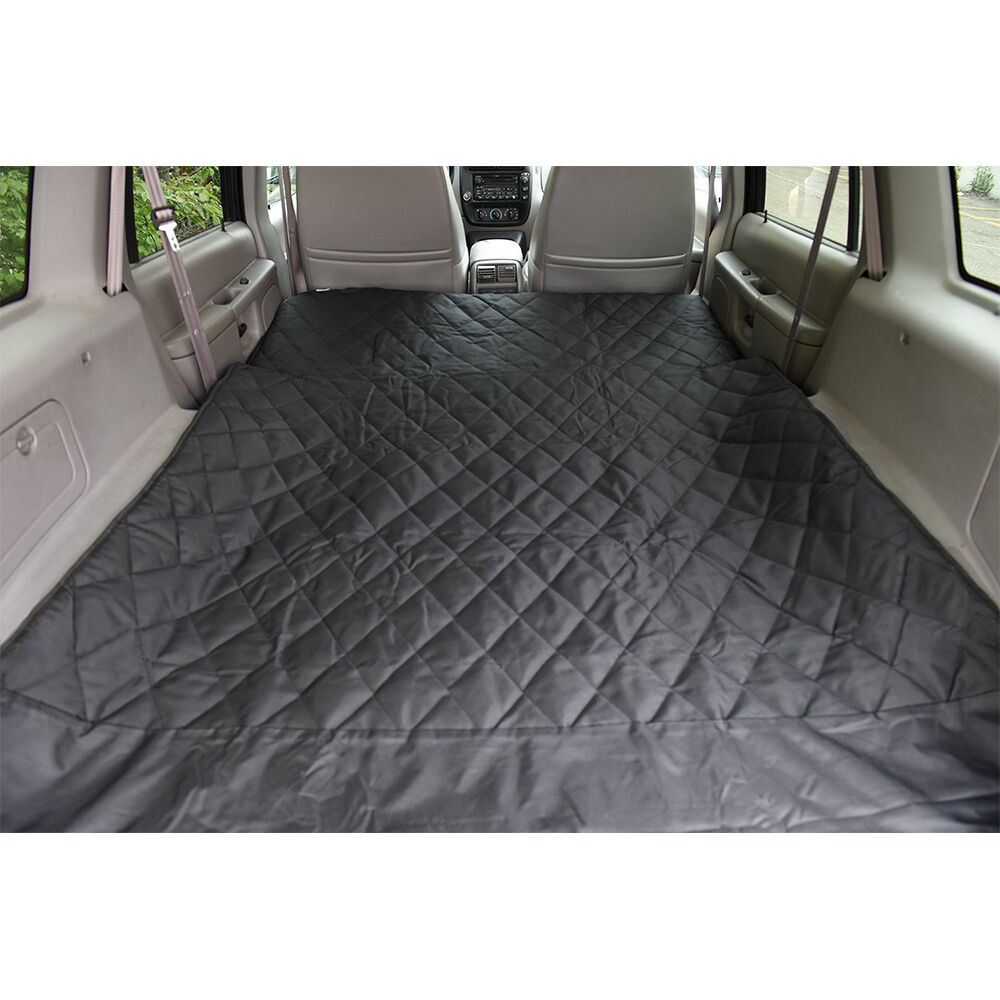 Car Suv Trunk Amp Cargo Mat Boot Liner Cover Waterproof Dog