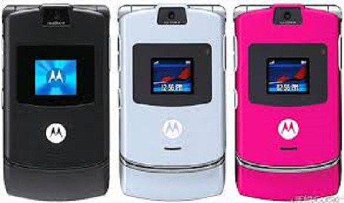 motorola razr v3 gsm unlocked mobile phone ebay. Black Bedroom Furniture Sets. Home Design Ideas