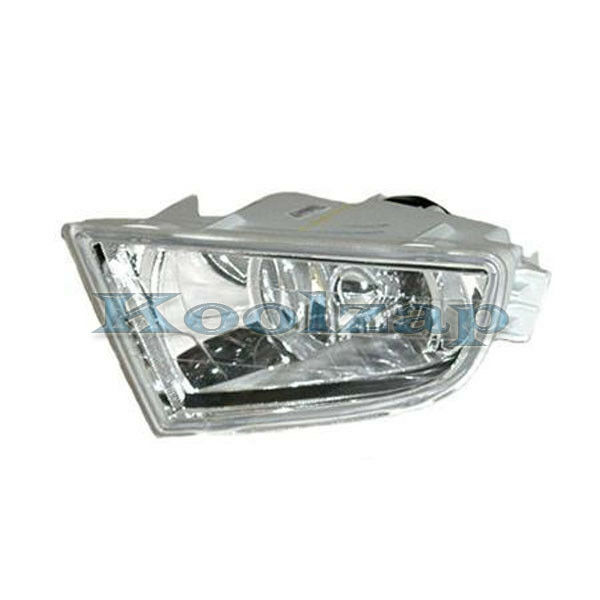 TYC 07-09 Acura MDX Driving Fog Light Lamp Left Driver