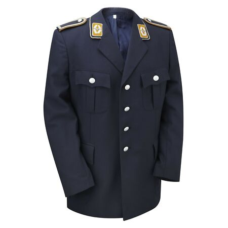 img-German Military Issued Luftwaffe Air force Navy Dress Jacket