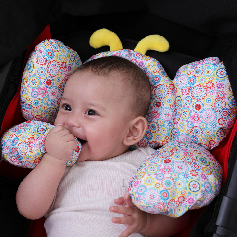 Hot Sale New Baby Head And Neck Support Pillow For Car