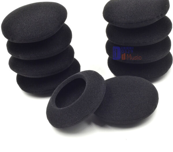 Foam pad Ear pads cushion cover for Sony MDR G42 G57G G55LP headphones