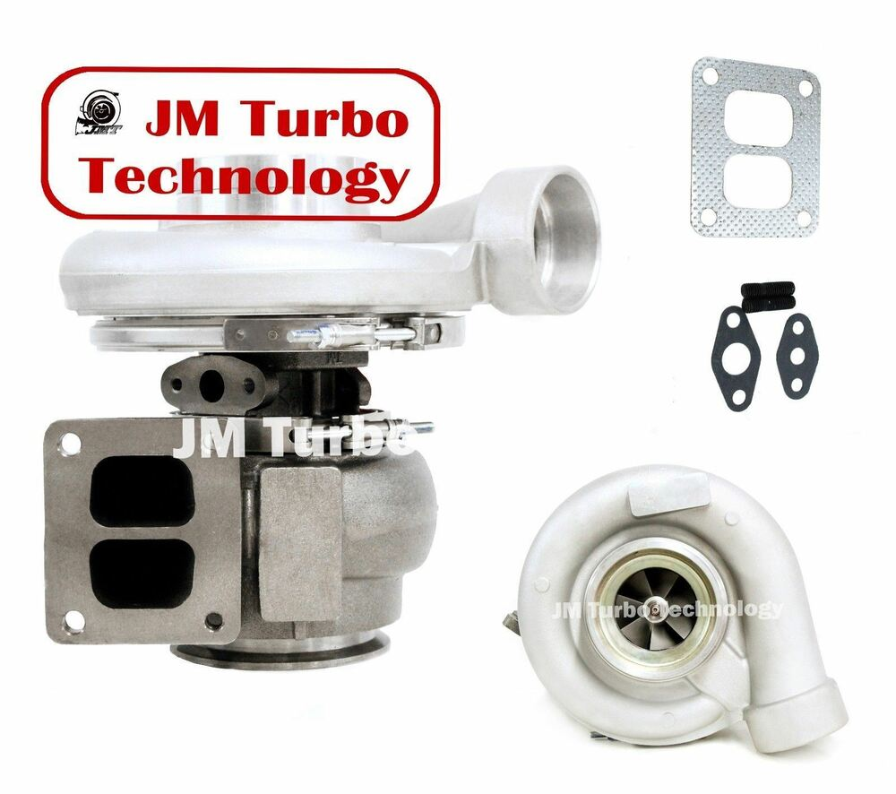 Volvo turbo d12d hx52 3599996 turbocharger new