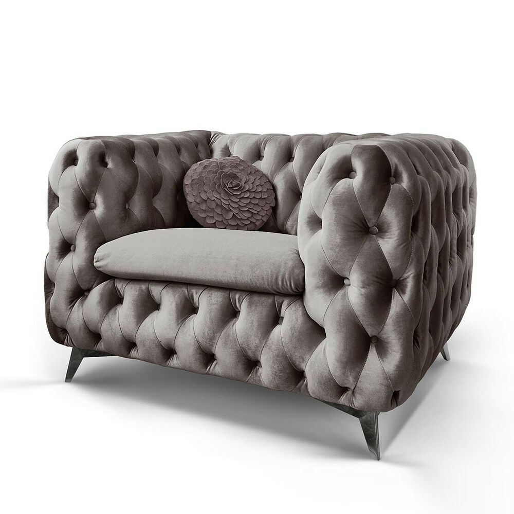 Chesterfield sofa stoff  Chesterfield Sofa Buying Guide | eBay