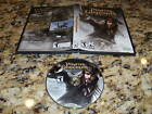 Pirates Of The Caribbean At Worlds End Complete (PC, 2007) Game
