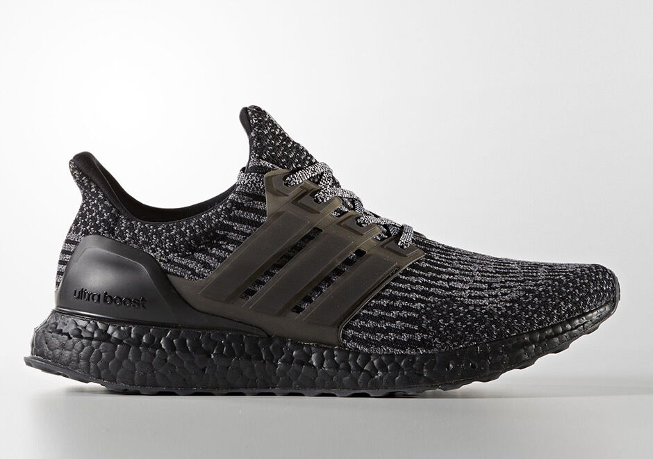 Details about Adidas Ultra Boost All black Triple 3m red blue NMD uncaged  oreo white XR1 Camo 0982c6b7e