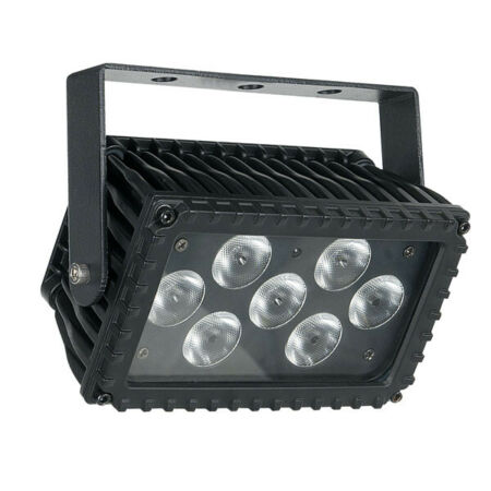 img-Showtec Cameleon Flood 7 RGB IP65 LED 7x 3W DMX Strahler Scheinwerfer Outdoor