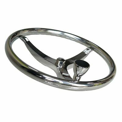 Boat Stainless 13-1/2