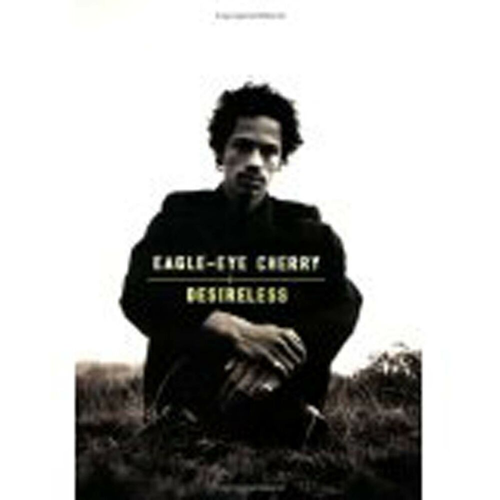 Eagle Eye Cherry Desireless Keyboard Melody Vocals Guitar Chords