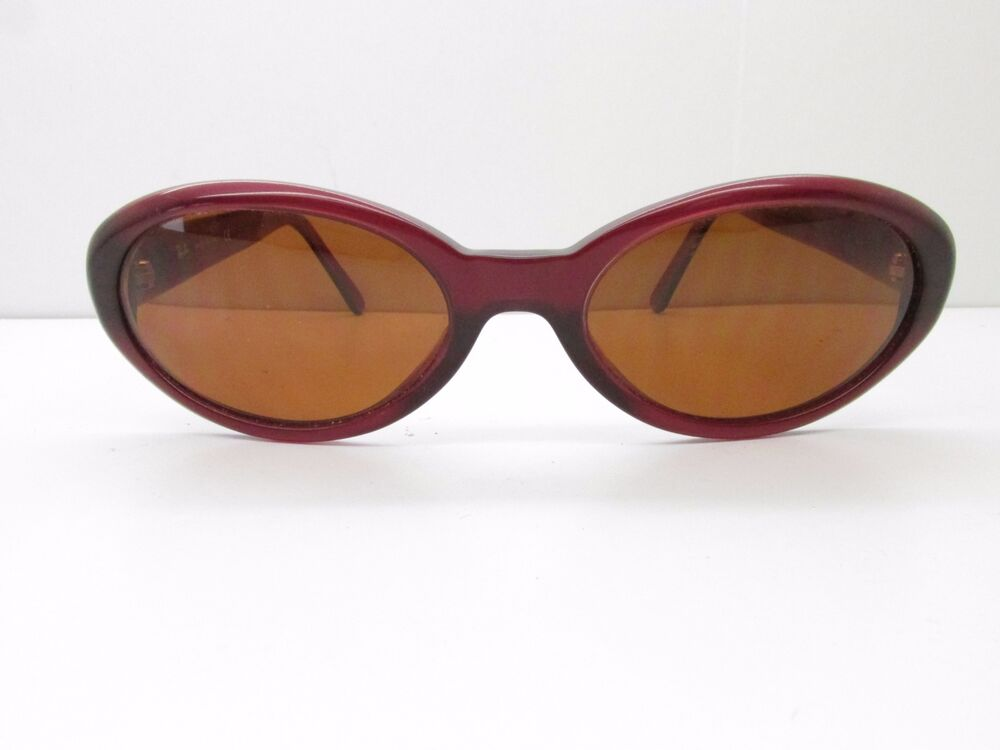 58008fb878d120 ... release date ray ban rb 2110 rituals eyeglasses frames 51 18 135 red  oval tv3 34417