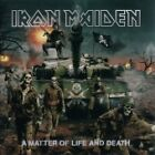 Iron Maiden - A Matter Of Life And Death CD (2006)