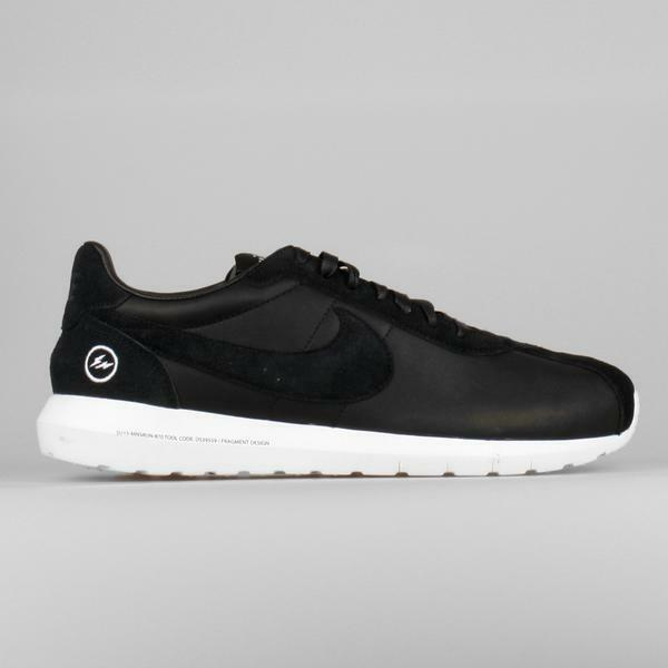 sale retailer 5d83b 7307b Details about Nike x Fragment Roshe LD 1000 Black 717121-001 Men Size US 7  NEW 100% Authentic