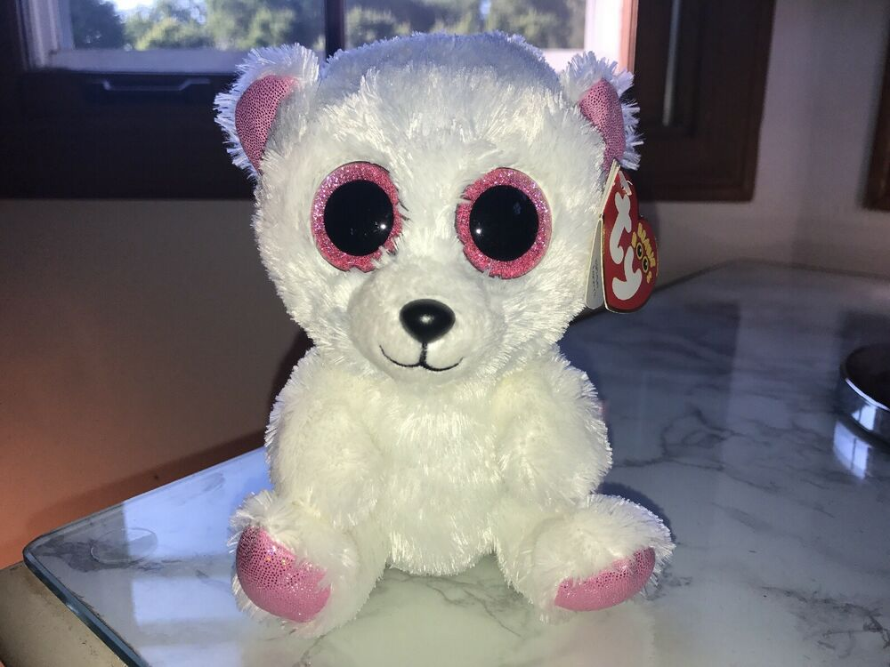 f5dea9140c2 Details about SWEETLY BEANIE BOO-NWT 6