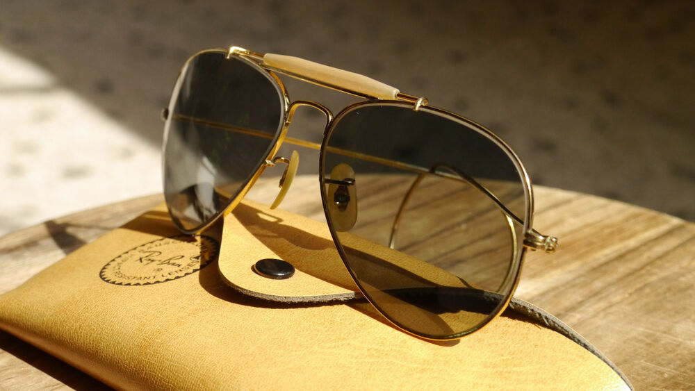 79c1715527 B l Ray Ban 58014 Changeables