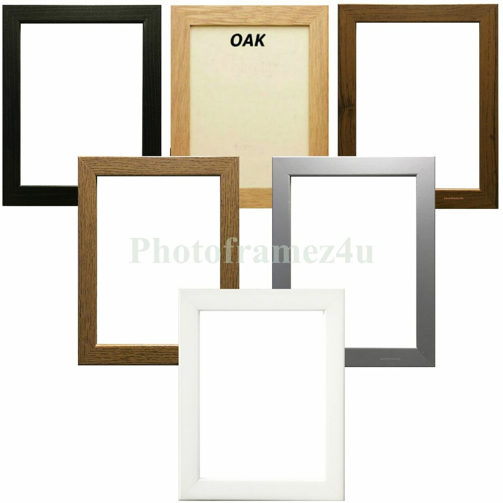 Photo Frame Picture Frame Poster Frame Available In Various Sizes ...