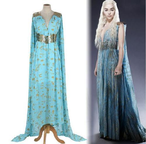 Buy game of thrones dresses