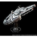 Display stand angled no.3 for 75105/7965 Millennium Falcon (Star Wars-Lego)